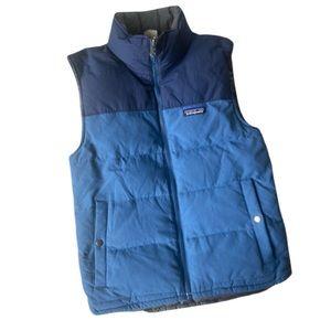 Patagonia Reversible Puffer Vest